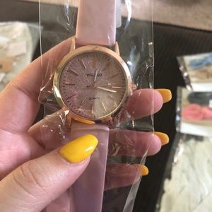 Woman's watch